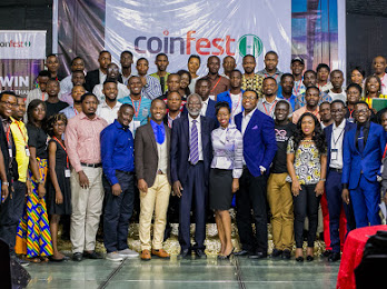 CoinFest Nigeria 2019 Highlights the Need for Blockchain Education and Inclusion