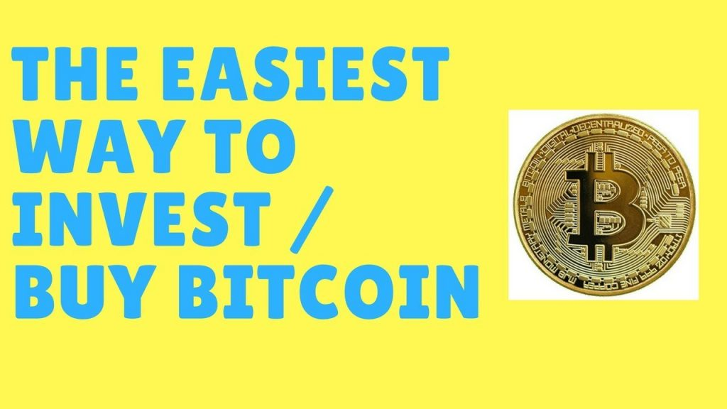 How to Invest in Bitcoin (BTC) and Where to Buy