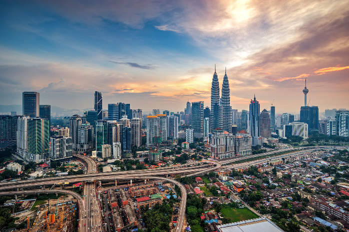 Malaysia Launching World's First Crypto City