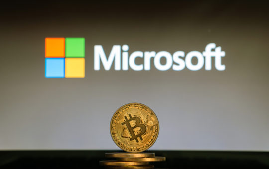 Microsoft Adds Bitcoin (BTC) Currency to Excel Application