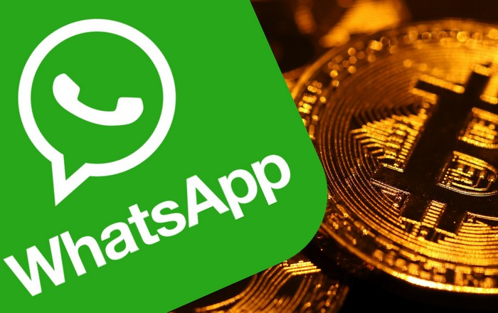 New Bot Allows Users Send Bitcoin Via WhatsApp