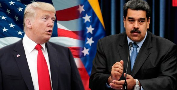 Venezuela and Russia trade in cryptocurrency