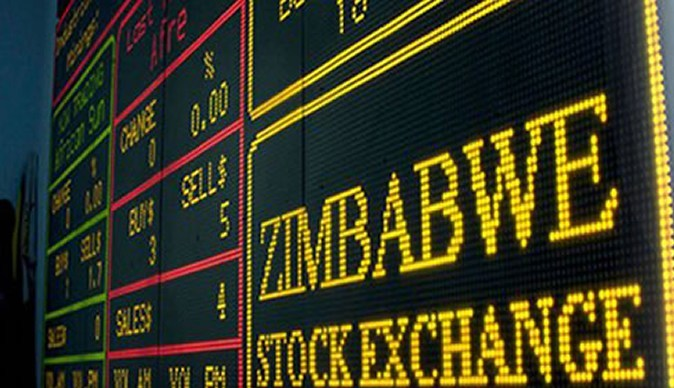 Zimbabwe Stock Exchange and Blockchain Technology
