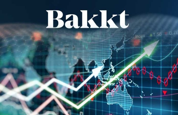 Bakkt Bitcoin Futures