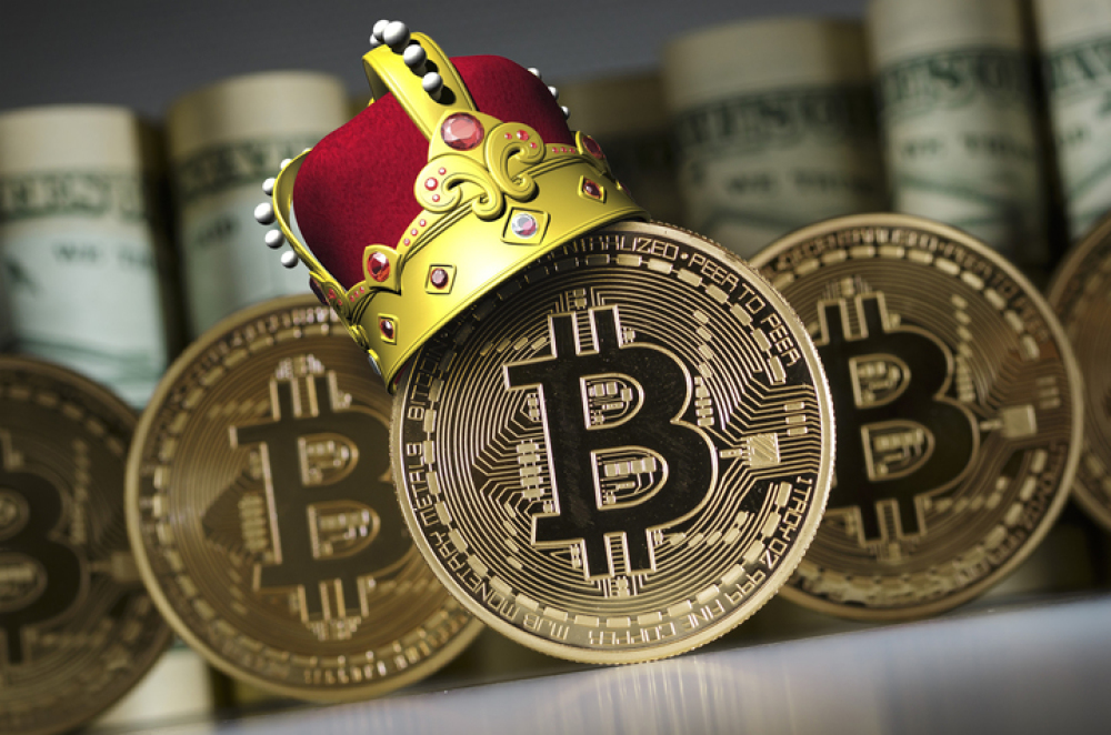 Financial Institutions Play Catchup, Bitcoin and Cryptocurrency Lead