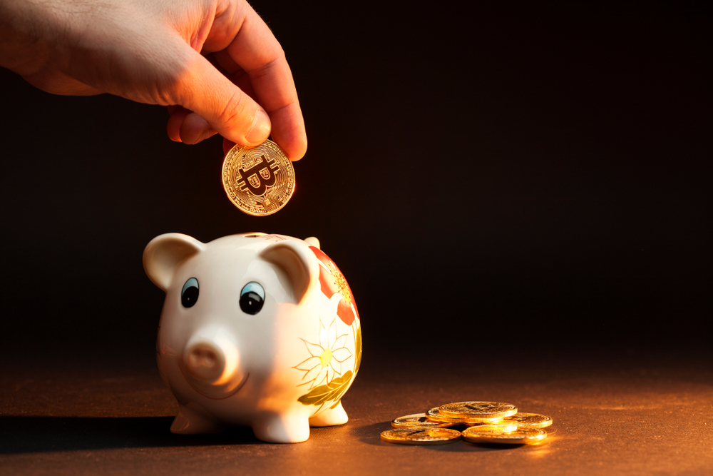 What's Your Crypto Investing Strategy? Cryptocurrency Savings