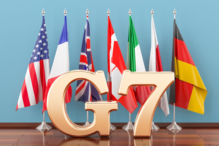 France Creates G7 Taskforce to Study Facebook's Cryptocurrency