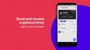 Opera Crypto Wallet Browser