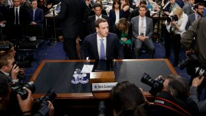 Politicians and Industry Experts React to Facebook Coin