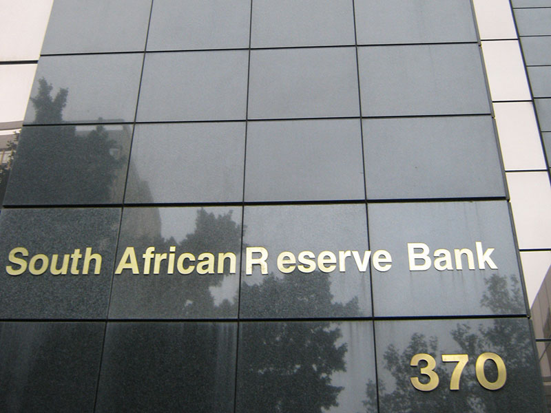 Central Bank of South Africa to Conduct CBDC Feasibility Study