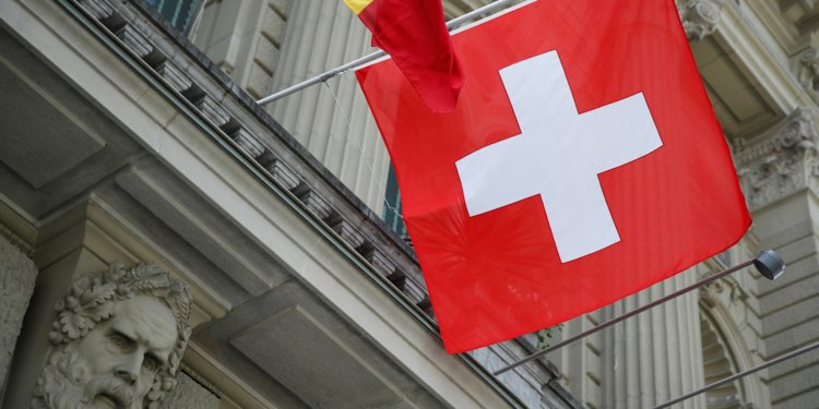 Swiss Central Bank and Exchange Cryptocurrency